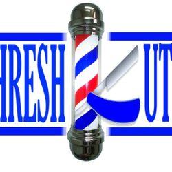 Phresh Cutz Barbershop, 6076 Okeechobee Blvd, Suite 40, West Palm Beach, 33417