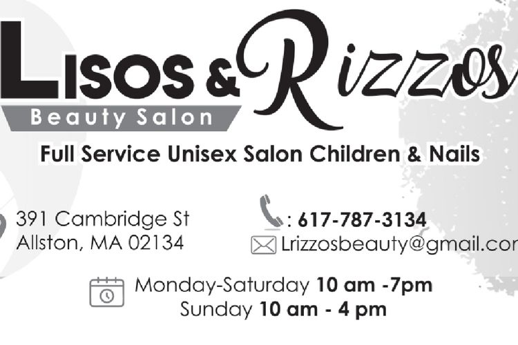 Lisos & Rizzos Beauty Salon