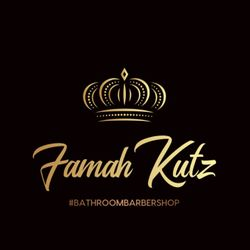 Famah Kutz, 5701 State Highway 121, Salon boutique #117 enter and walk straight to the back, The Colony, 75056