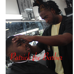 Patrick the Barber, 3870 Holland Rd, BarbersLife, Virginia Beach, 23452