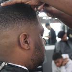 Patrick the Barber
