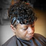 A Touch of Magic Salon - inspiration