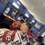 Cabrera Barbershop - inspiration