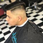 The Barber's Corner - inspiration