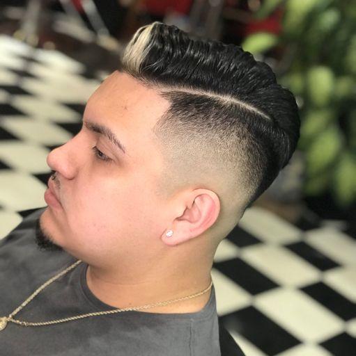 The Barber's Corner