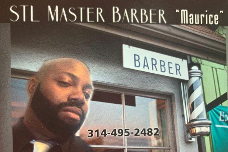 STL Barber