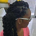 Sheryl's hair Care