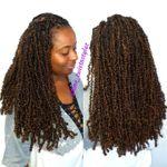 Twist & Stylez Natural Hair Salon & Barber Shop - inspiration