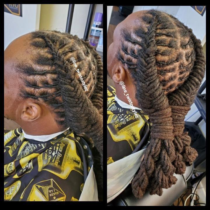 Twist & Stylez Natural Hair Salon & Barber Shop