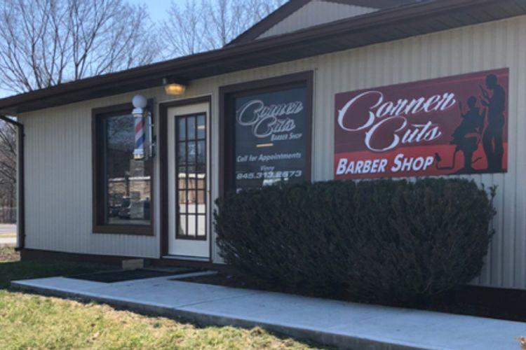 Corner Cuts Barbershop