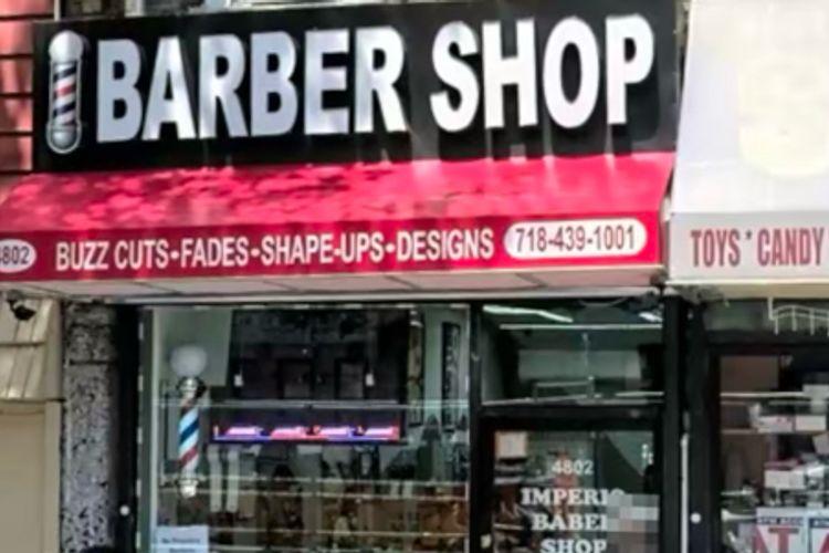 Imperio Barbershop