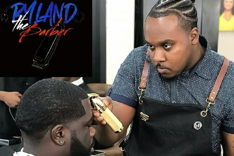 Ryland The Barber
