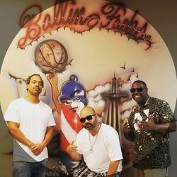 Ballin Fades Barbershop, 2730 S Rancho Dr, Las Vegas, 89102