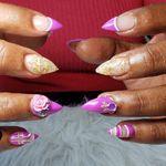 Nellie Bean Nail Studio - inspiration