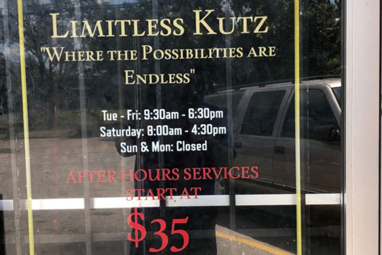 Limitless Kutz Joe