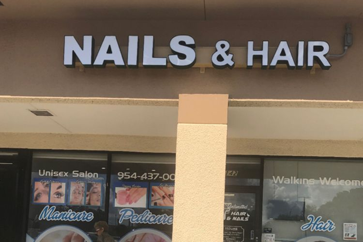Unlimited Hair And Nails