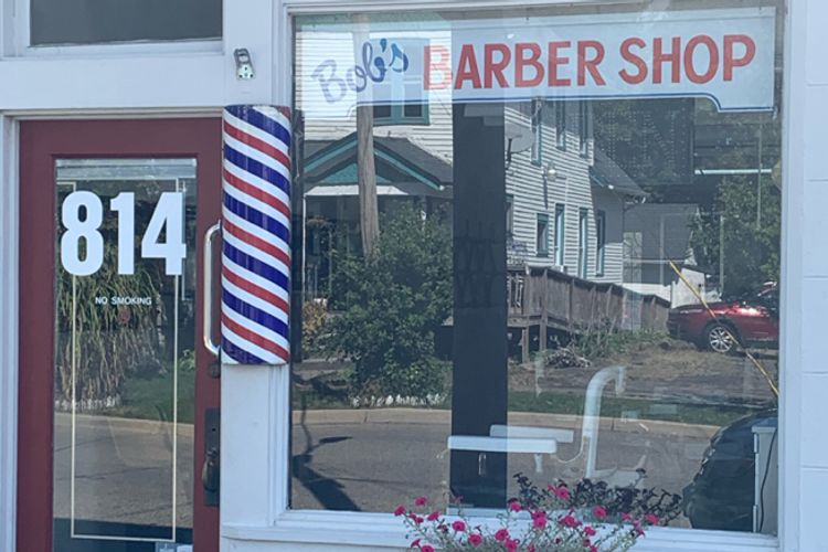 Bobs BarberShop