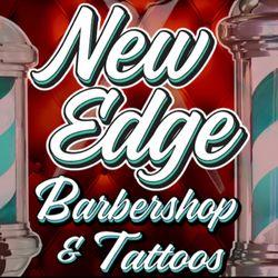 New Edge Barbershop & Tattoos, 8901 Southwest 157th Avenue, Miami, 33196