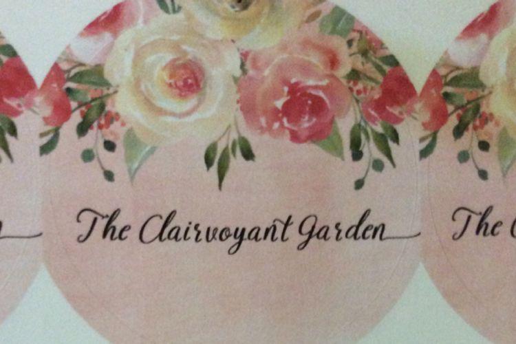 The Clairvoyant Garden