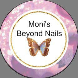 Moni's Beyond Nails, S.adams, Tallahassee, 32301