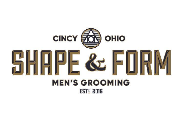 Shape & Form Men's Grooming