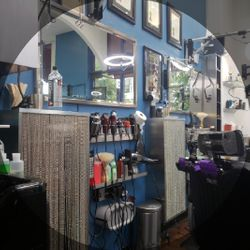 M1innovations Advanced Barber Systems, 2350 Washington Pl N.E  D.C, Suite 104 M1 Innovations, Washington, 20002