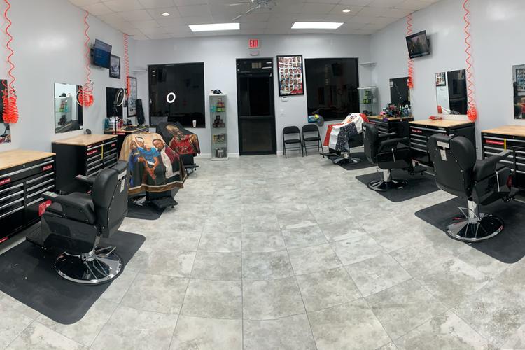 NY Legends Barbershop