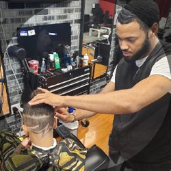 The Art Of Fades (Steven), 45 S Washington Ave, Bergenfield, 07621