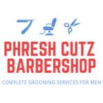 Phresh Cutz Barber Shop