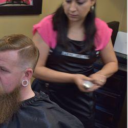 Maria A - Razors and Shears Barbershop