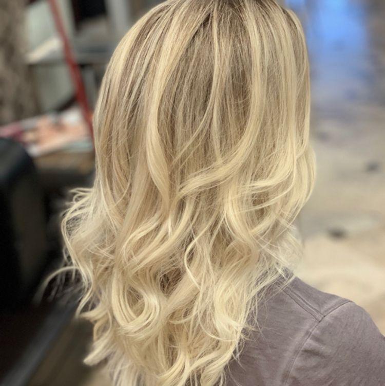 Hair by Shandra