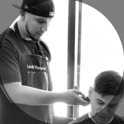 Lou the Barber💈✂️💺, 18842 Valley Blvd, Bloomington, 92316