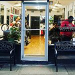 Jay @ the barber gallery