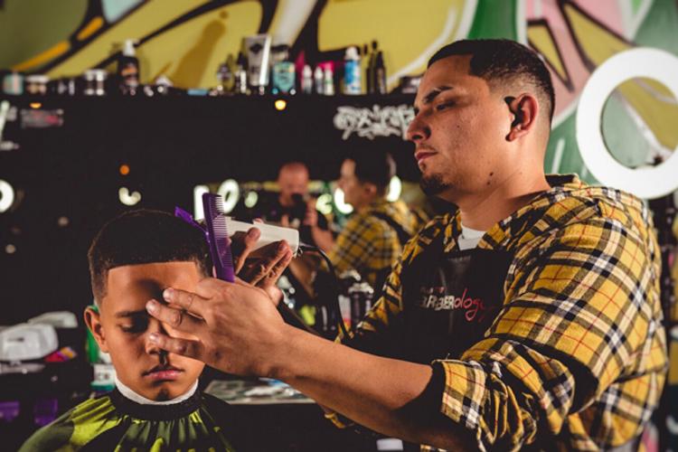 BxCuts @ Cutthroat barbershop