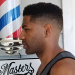 Masters Men's Grooming Service - inspiration