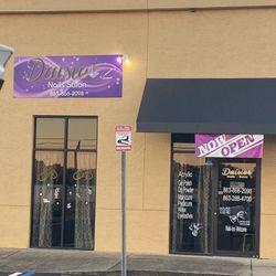 Daisie Nails Salon, 3393 US-17-92 W, Haines City, FL, 33844