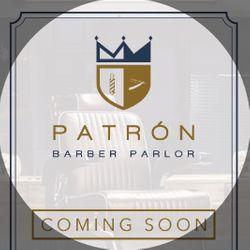 Patrons Barber Parlor Telo-Cuts, 23W458 North Ave, Carol Stream, IL 60188, Carol Stream, 60188