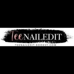 Tee Nailedit, 4910 East Colonial Dr, Salons by JC, Orlando, 32803