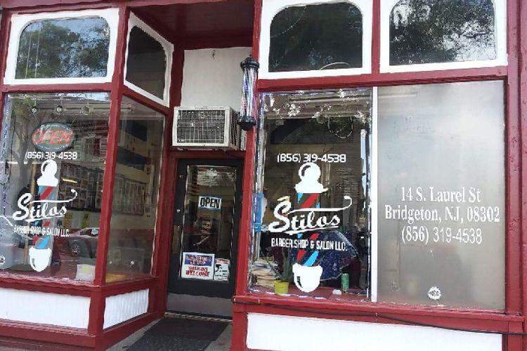 Stilos Barber Shop & Salon LLC.