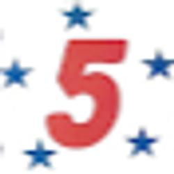 5 Stars Barbers, 330 W Burleigh Blvd, Tavares, 32778