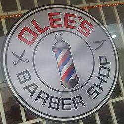 Olee's Barbershop and Beauty Lounge, E Sam Houston Pkwy N, 5310, Houston, 77015