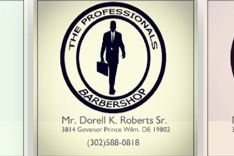 The Professionals Barbershop