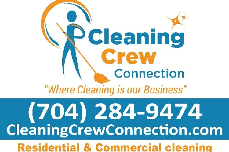 Cleaning Crew Connection