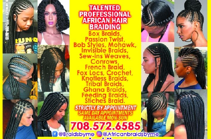 Berry Braids Book Appointments Online Booksy