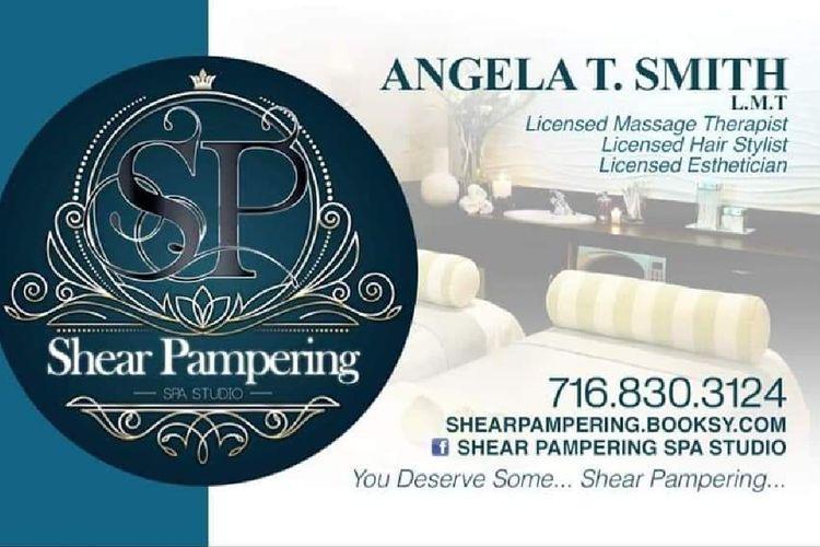 Shear Pampering Spa Studio