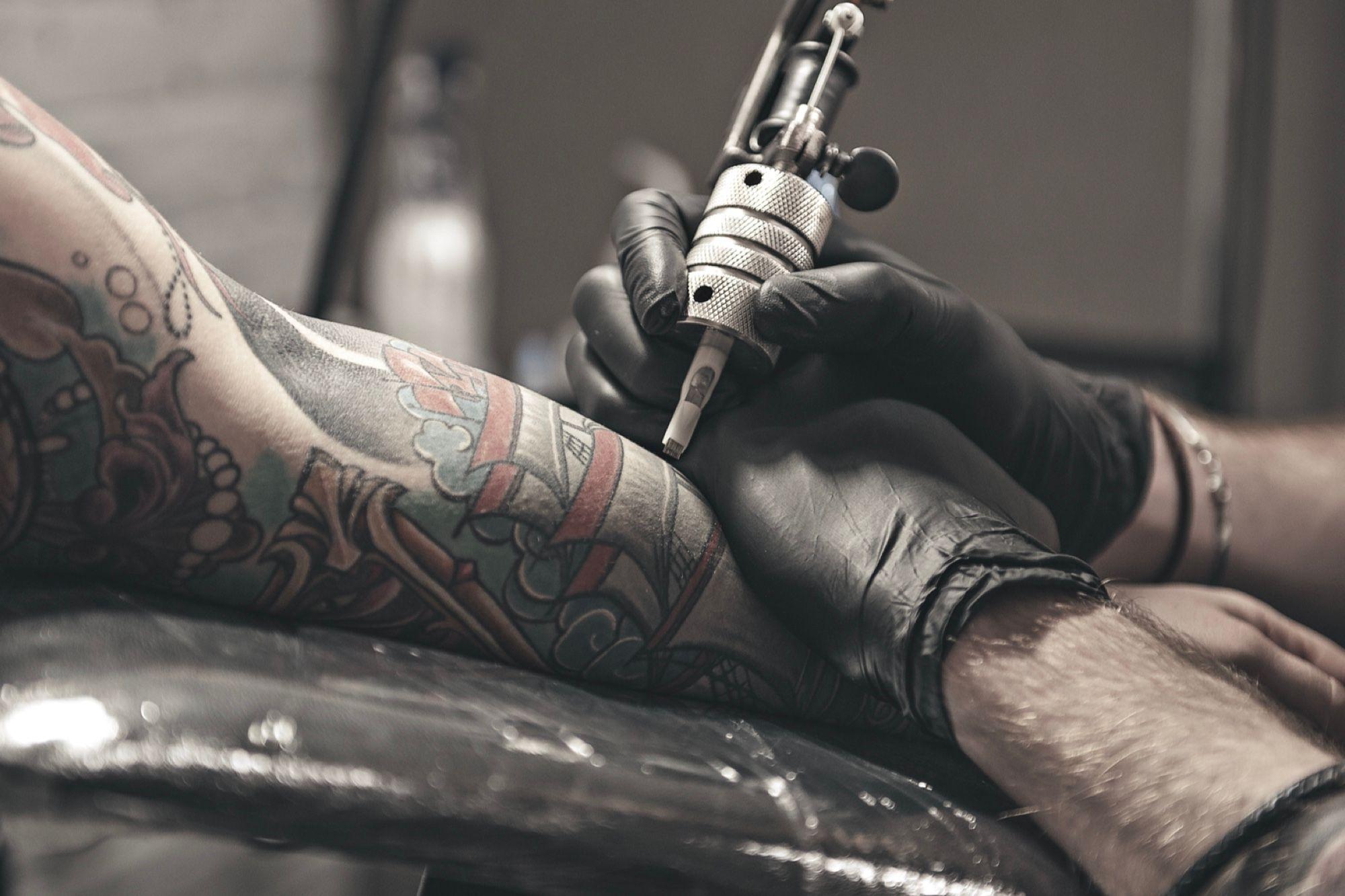 Studio 20 Tattoos and Body Piercing   Memphis, TN   Book Online ...