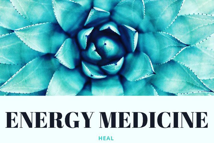 Sarah's Energy Medicine and Yoga Healing Center