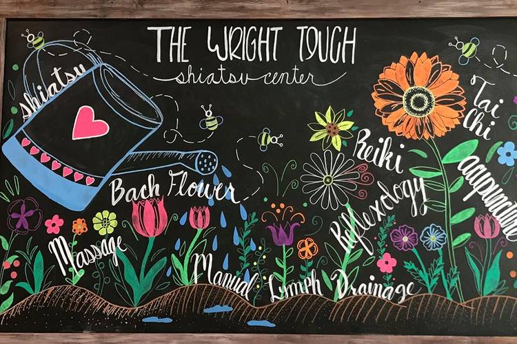 The Wright Touch Shiatsu Center