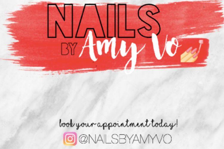 Amy Vo