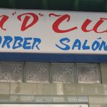 In D Cut Barbershop
